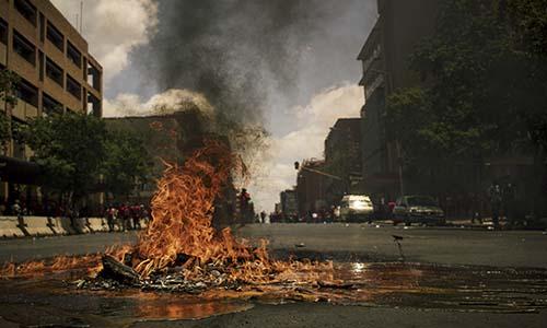 El malestar en América Latina