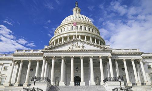 Antitrust: Los gigantes tecnológicos ante el Congreso de EE.UU.