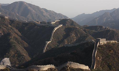 """La """"Muralla China"""": una medida para prevenir los conflictos de interés"""