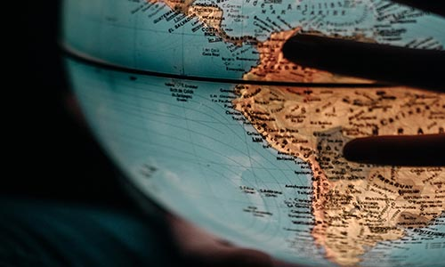 Por una necesaria visión latinoamericana del Derecho